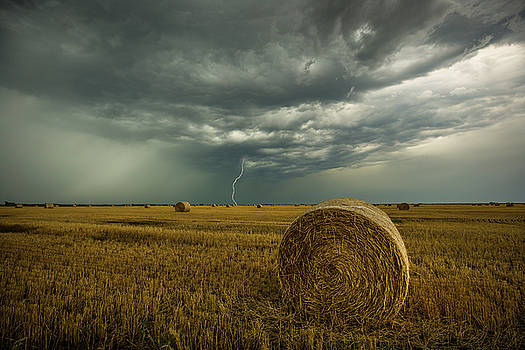 One more time a round by Aaron J Groen