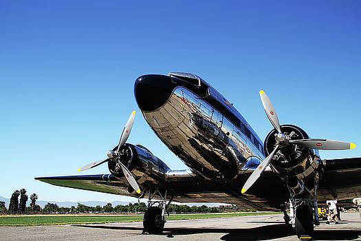 Guy Shultz - One of a Kind C-41A