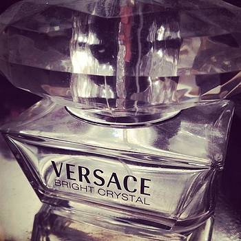 One Of My Faves  #perfume #versace by Shyann Lyssyj