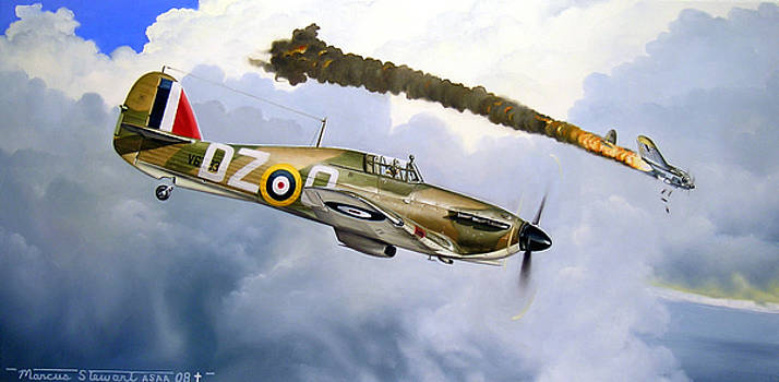 One of the Few by Marc Stewart