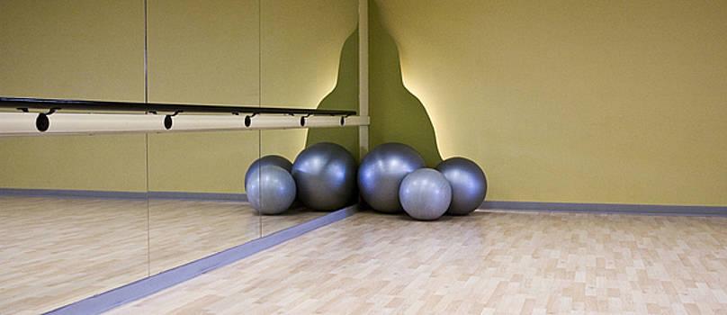Michael Rutland - One to One Gym