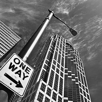 One Way by Kevin L Cole