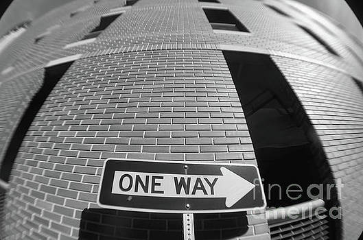 One Way Or Another by John S