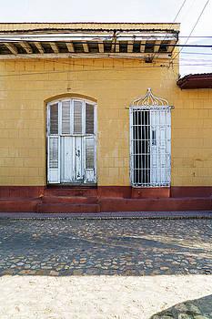 Sharon Popek - One Window One Door