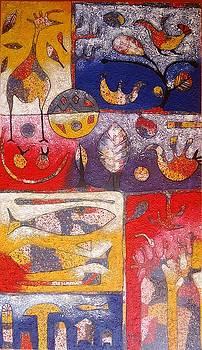 One World by Anwar Sadat