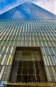 One World Observatory by Mike Berry