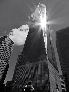 Nina Bradica - One World Trade Center-2