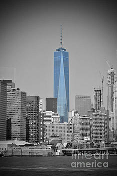 Jost Houk - One World Trade Center