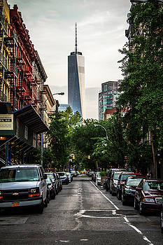 One World Trade by Robert J Caputo
