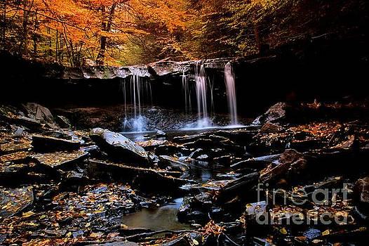 Matthew Winn - Oneida Falls