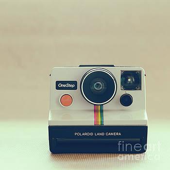 OneStep Polaroid by Ana V Ramirez