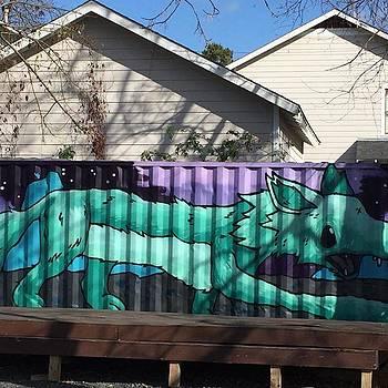 Onion Creek Houston #onioncreek #coffee by Gin Young