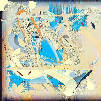 Only in a Dream by Gabrielle Schertz