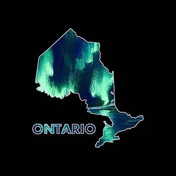 Ontario - Northern Lights - Aurora Hunters by Anastasiya Malakhova