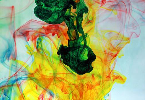 Michael Ledray - ooh the colors man the colors