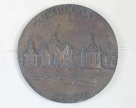 Ooidonk Castle - Belgium by Joseph Hendrix