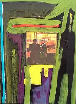 Open All Night by Otis L Stanley