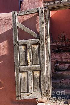 Open Door by John Greco