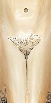 David Junod - Open Flower