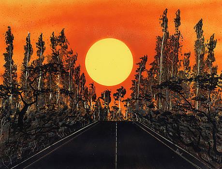 Jason Girard - Open Road
