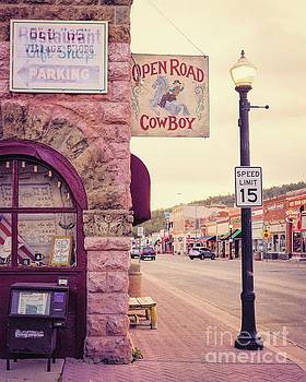 America's Main Street by Jon Burch Photography