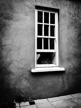 Open Window by Jen Lynn Arnold
