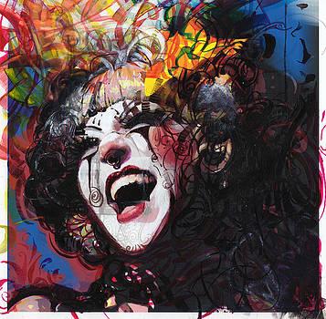 Ophelia Remixed by Eddie Rifkind