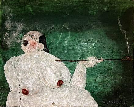 Opium Dream by Mario Carta