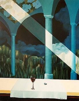 Oplontis 2 by Ksenia Milicevic