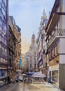 Oporto by Antonio Bartolo
