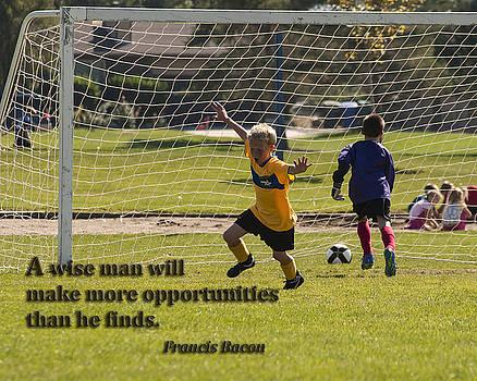 Opportunity by Carl Nielsen