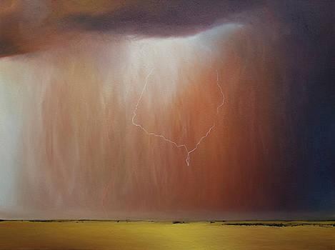 Opt.13.17 Storm by Derek Kaplan