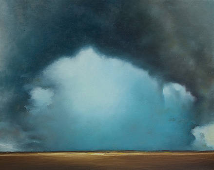 Opt.29.17 Storm by Derek Kaplan