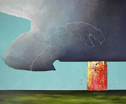 Opt.36.17 My Name Is Thunder by Derek Kaplan