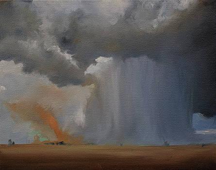 Opt.56.16 Storm by Derek Kaplan