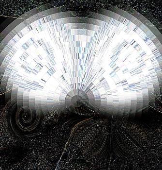 Mike Breau - Optical Illusion