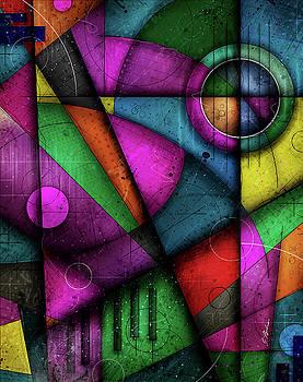 Opus 7 Legato Lines by Gary Bodnar