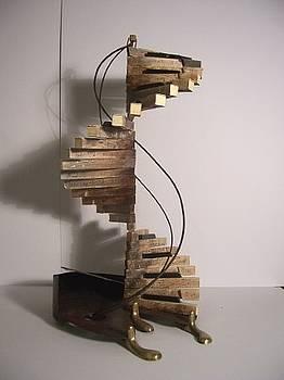 Opus 8 by Wiktoria Palacios