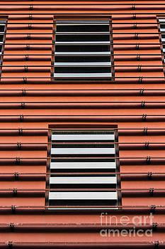 Orange by Christos Koudellaris