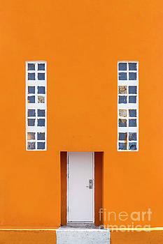 Evelina Kremsdorf - Orange Happy
