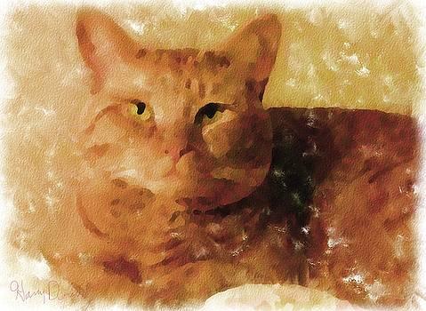 Orange Jack by Harry Dusenberg