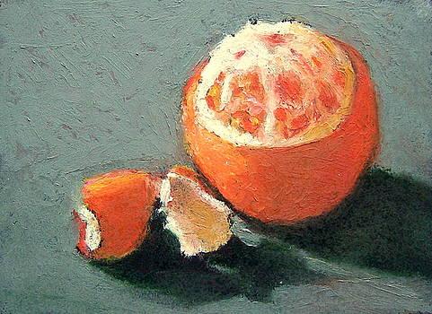 Joyce Geleynse - Orange