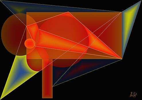 Orange Mechanics by Helmut Rottler