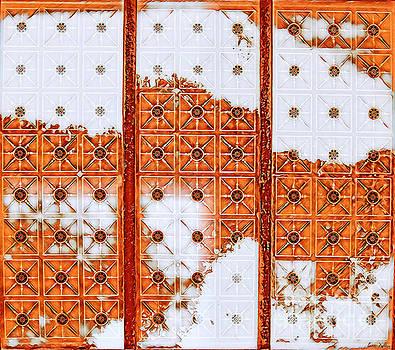 Orange Scented Bleach by Lita Kelley