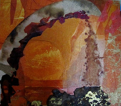 Orange World by Carole Johnson