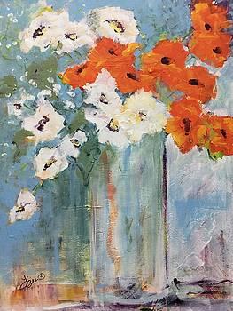 Orange You Lovely by Terri Einer