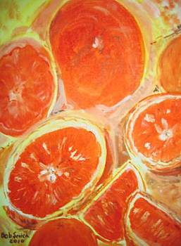 Oranges by Bob Smith