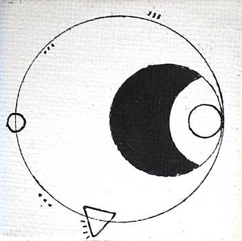 Orbit #002 by Sinta Jimenez