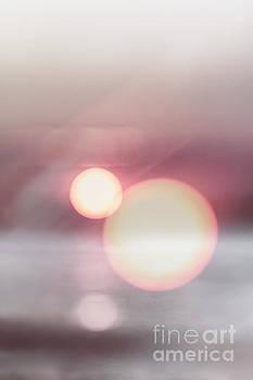 Orbs by Margie Hurwich