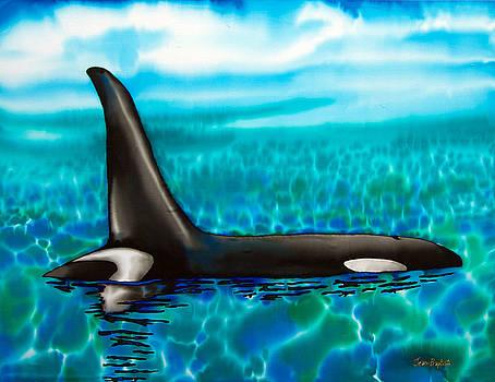Orca by Daniel Jean-Baptiste